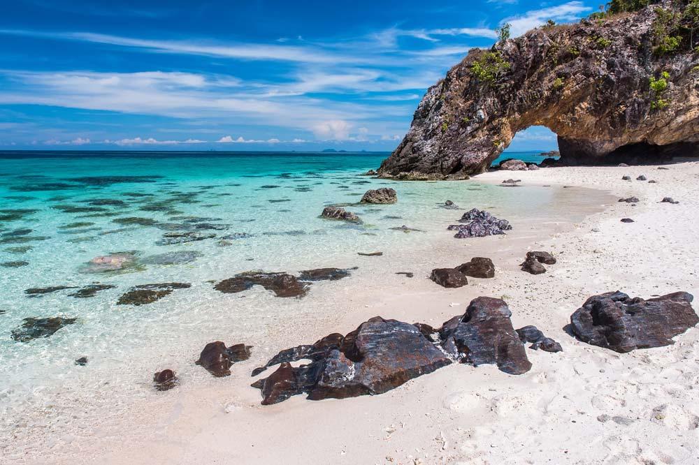 Koh Khai Island Private Tour - Phuket
