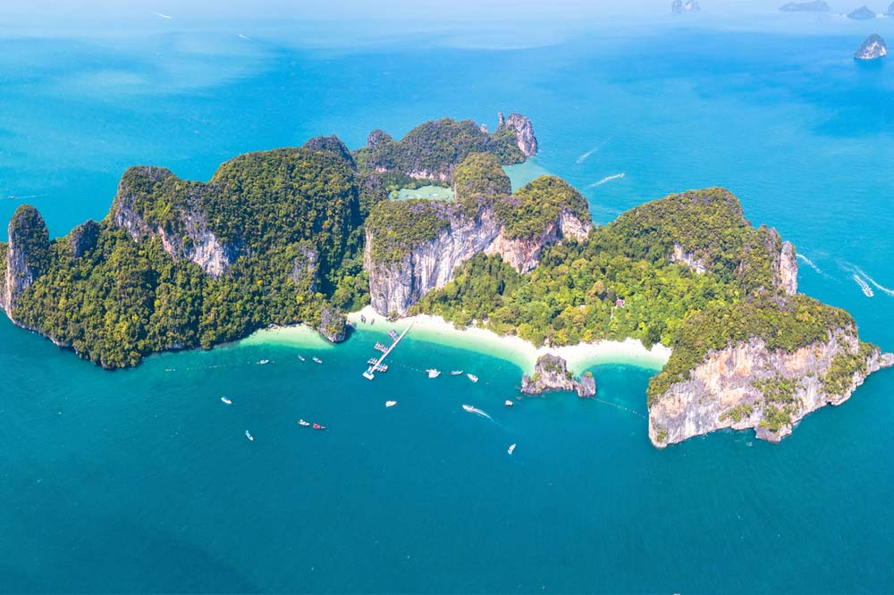 Hong Island Private Tour - Phuket