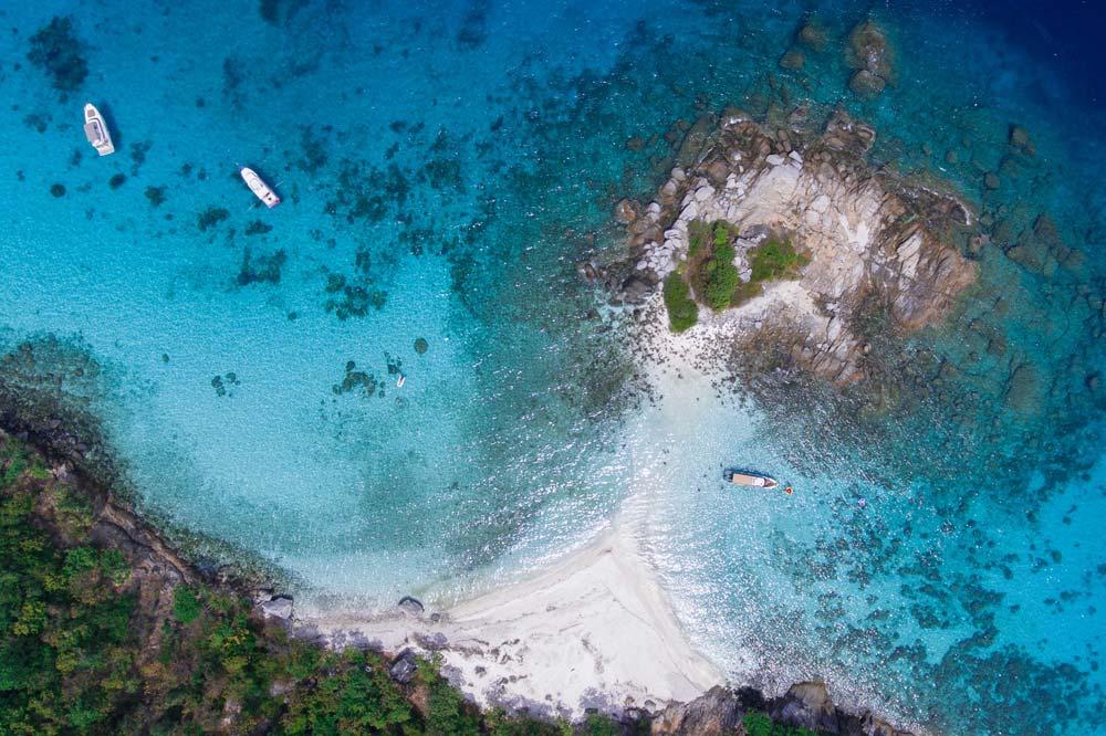 Raya Island Private Tour - Phuket
